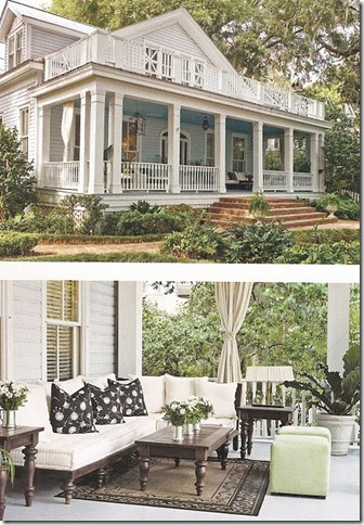 Gracious Southern Living Paula Deen And Savannah Style