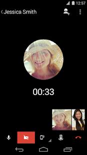【免費通訊App】Hangouts 撥號程式-APP點子