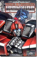 P00001 - Transformers_ Ironhide #1