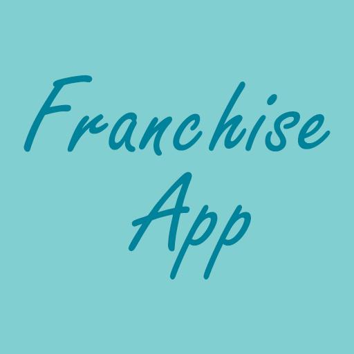 Franchise App LOGO-APP點子