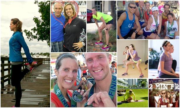 Running Moments 2013