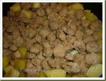 Spezzatino di soia con cipolle e patate (6)