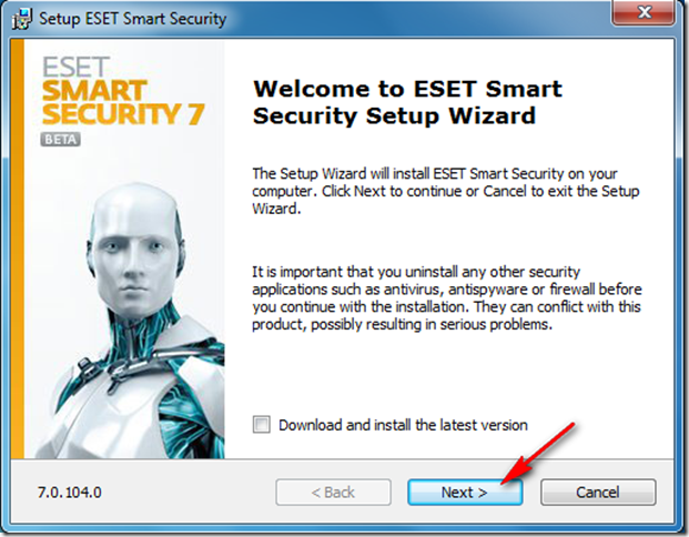 rossheimuk • Blog Archive • Eset product activation key free