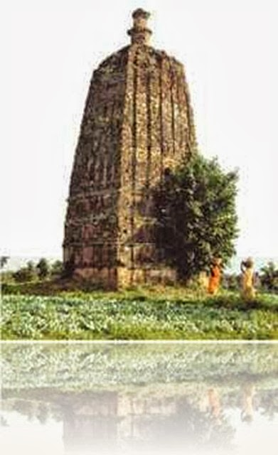 bodh temple in jharkhand