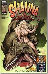 P00001 - Shanna the She Devil Surv