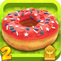 Donut Maker 2 icon