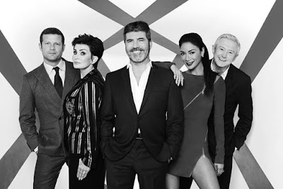 The X Factor UK is back this Saturday and Sunday on ITV