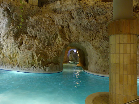 Spa Ungaria: Barlang Furdo Miskolc
