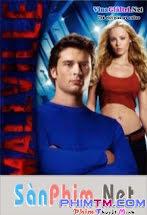 Thị Trấn Smallville: Phần 7
