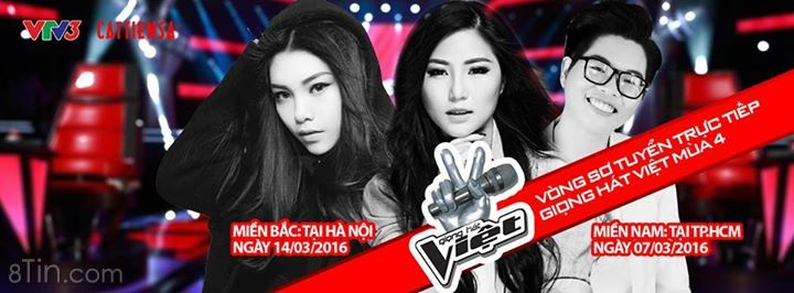 The Voice Việt Nam 02/27/2016