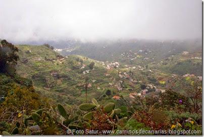 7823 Cruz Tejeda-Teror(Los Corrales)