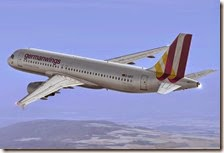 Airbus 320 Germanwings