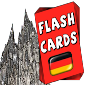 GermanDroid FlashCards Pro