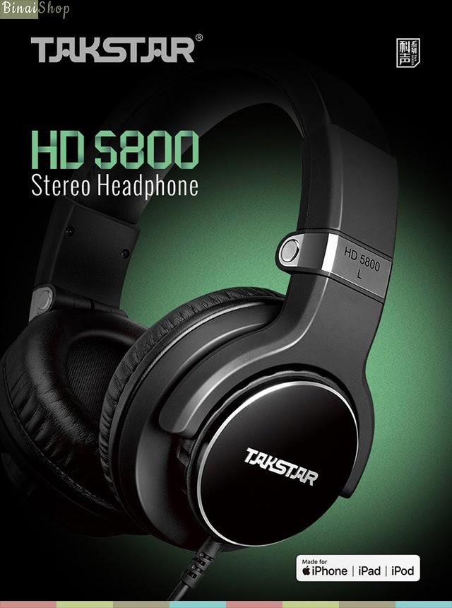 Takstar HD 5800
