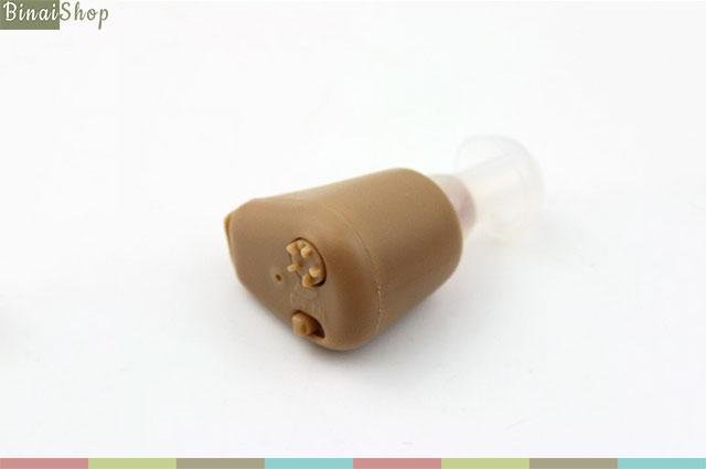 Máy trợ thính không dây sử dụng pin xạc