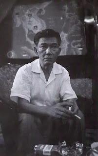 Ngô Đình Nhu – Nhà lưu trữ Việt Nam thời kỳ 1938-1946