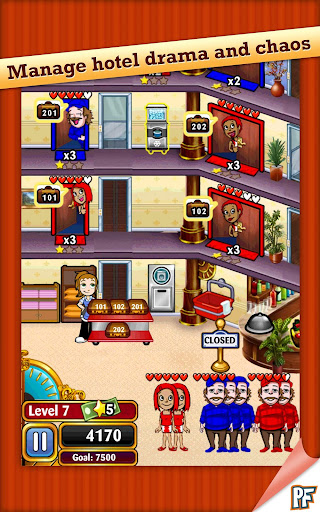 Hotel Dash 1.25.30 screenshots 6
