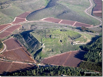 Lachish aerial from northwest, tb010703290