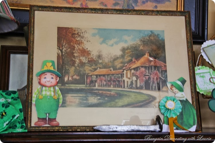 St Patrick Decor 6