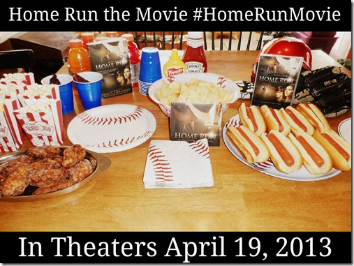Home Run Movie