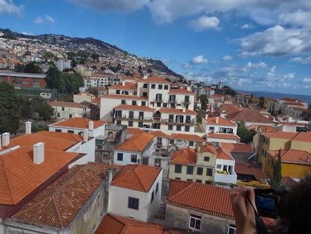 Revelion 2014: Funchal, Madeira