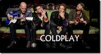 Coldplay Gira - Tour