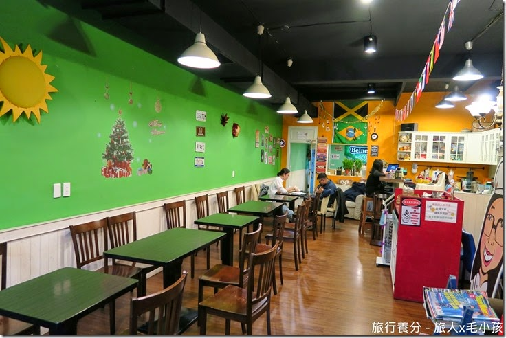 Fat Chef's Kitchen 寵物友善餐廳 (30)