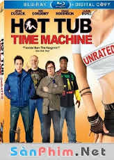 Hot Tub Time Machine (2010) Vietsub