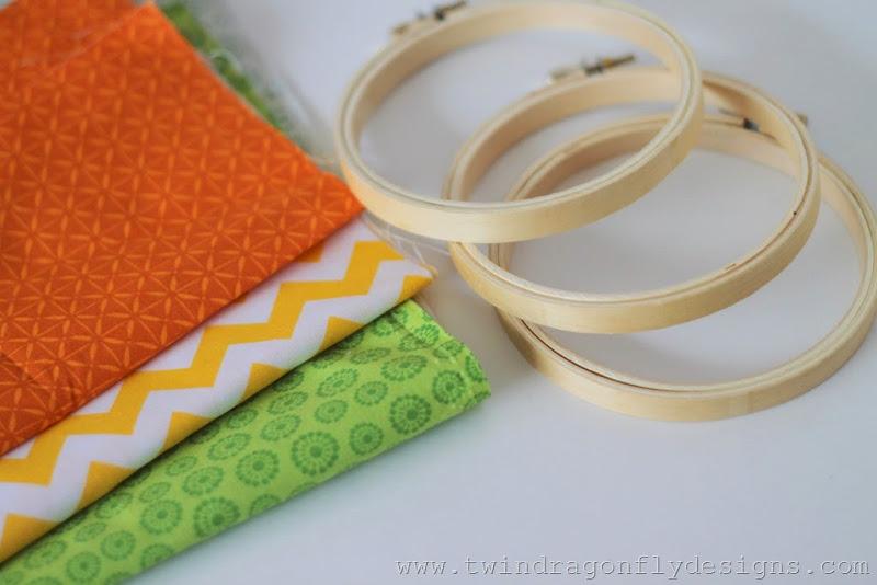 Monster Embroidery Hoop (6)