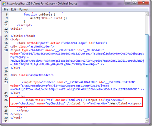 javascript-css-attribute-of-asp-net-checkbox-control