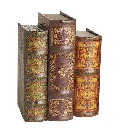 Cote de texas ask miss cote de texas - Decorative books for display ...