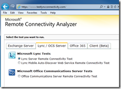Microsoft Remote Connectivity Analyzer - Windows Internet Explorer_2012-12-17_11-46-26