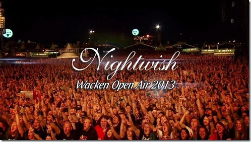 Nightwish: Showtime, Storytime…