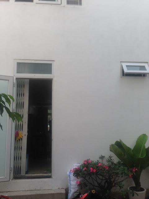 Bán nhà hẻm 1 sẹc Tây Thạnh Quận Tân Phú 06