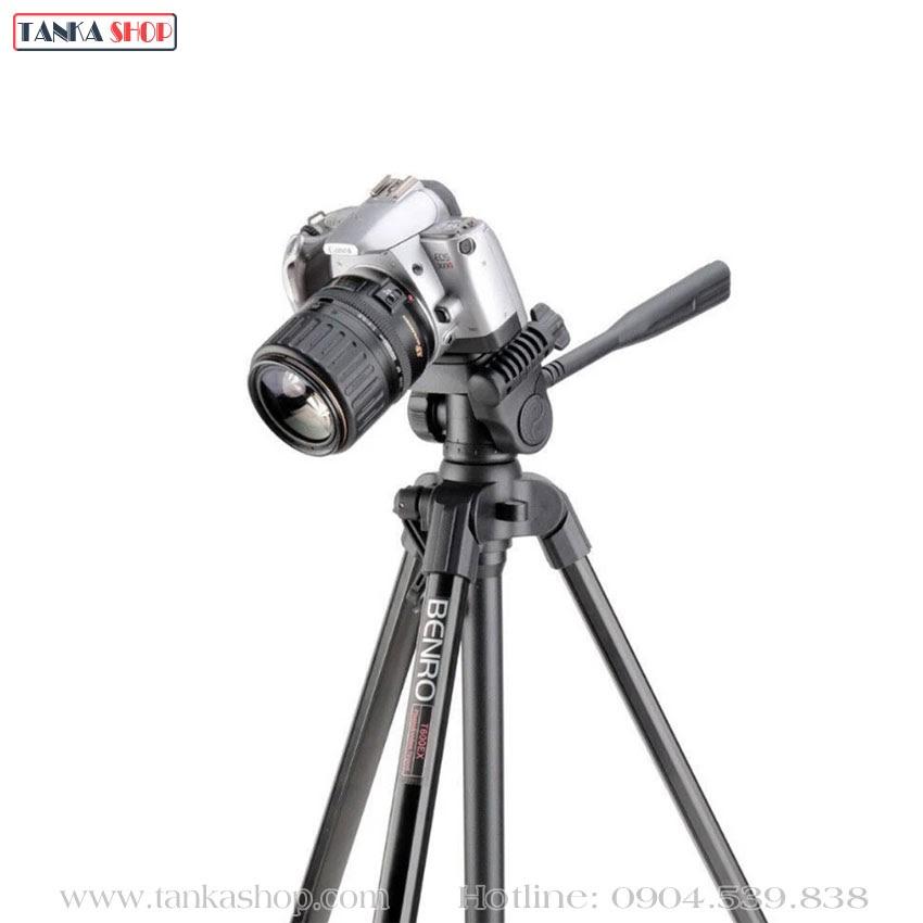 Chân máy ảnh Benro T880 EX