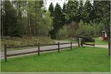 Straße nach Stidsvig