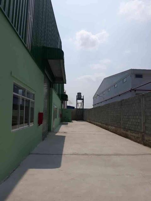 Bán xưởng Khu Công Nghiệp Hải Sơn Giai Đoạn 3 - 07