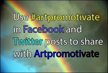 share with artpromotivate