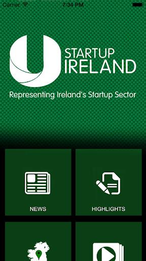 Startup Ireland
