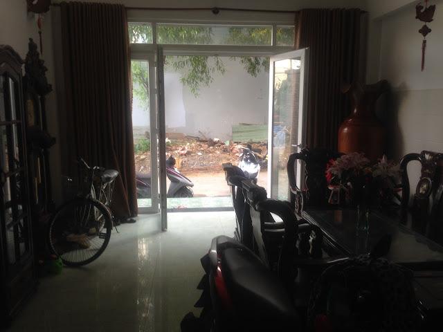 Bán nhà hẻm 1 sẹc Tây Thạnh Quận Tân Phú 05