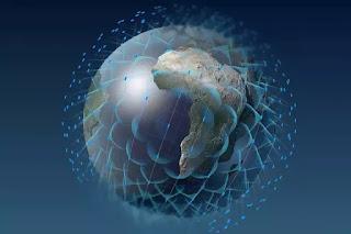Cuộc đua phóng vệ tinh internet của các đại gia công nghệ Mỹ