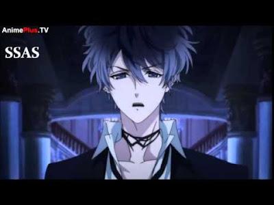 Tình Yêu Ngang Trái OVA -Diabolik Lovers OVA - Diabolik Lovers Special VietSub