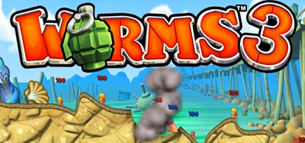 worm 3 for android