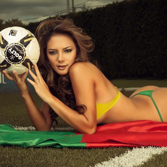 Alexandra Torres La Titular Foto 14