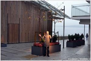 Осло. Норвегия. Фото В.Лобанова. www.timeteka.ru
