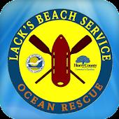 Myrtle Beach Lifeguard