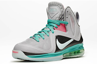 quality design 529df fdf38 miami vice   NIKE LEBRON - LeBron James Shoes - Part 2