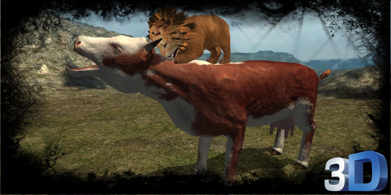 Real-Lion-Cub-Simulator 8