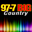 97-7 BIG Country icon