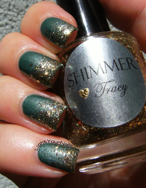 Shimmer Tracy